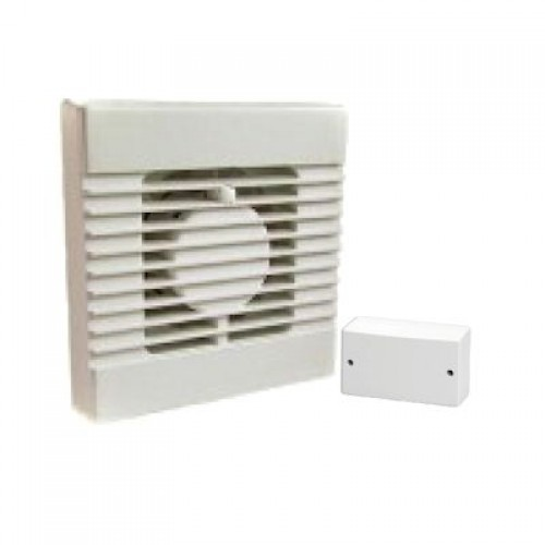 Low Voltage Blower : Intervent quot low voltage timed wall fan c w tx